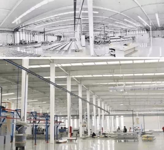 东易日盛化工厂