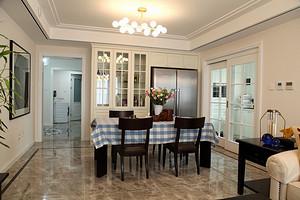 厨房装修设计的基本原则