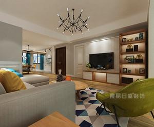 简约北欧风格家具,提升居室气质的首选家具