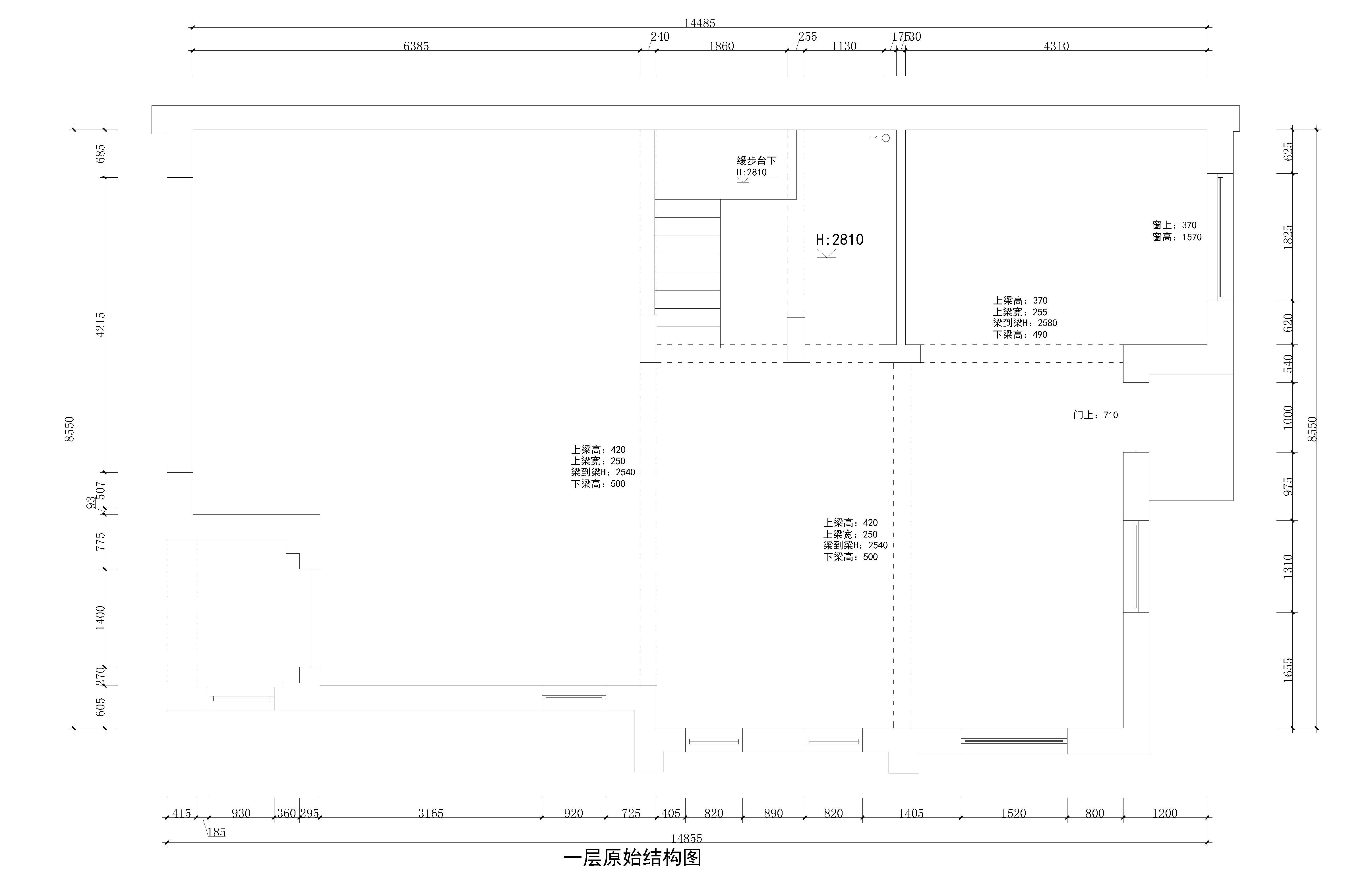 滨海阳光-欧式古典-300平装修设计理念