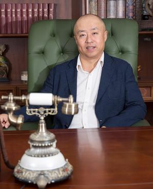 东易日盛是怎么样的公司?听听老板陈辉怎样评价