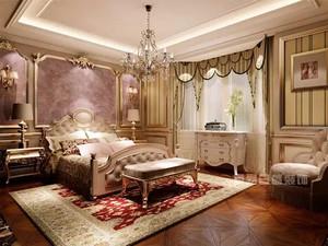 卧室装修设计,卧室装修设计攻略