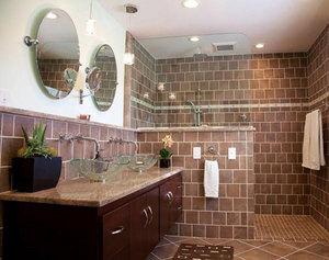 懒癌必看!这样设计卫生间装修,让你轻松解决卫生间清洁难题