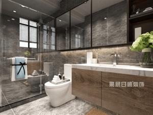 卫生间也能变得漂亮,细数卫生间的装修风格