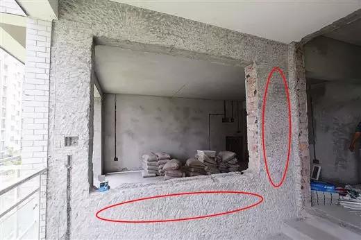 装修时,这些墙体万万拆不得!3