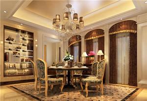 别墅装修的主要使用风格有哪些?别墅常见的装修风格有哪些?