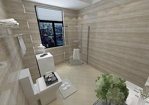 卫生间装修多少钱? 卫生间装修材料选购要注意什么?