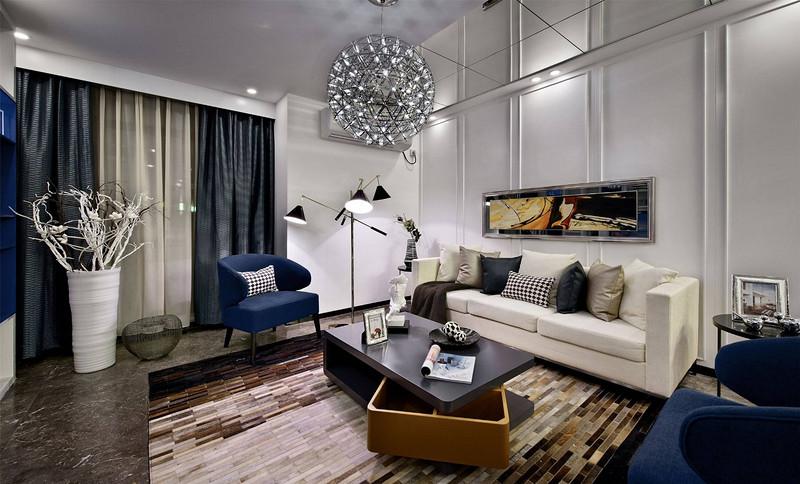 杭州设计哪家强 | 别墅室内装饰中欧式风格的种类