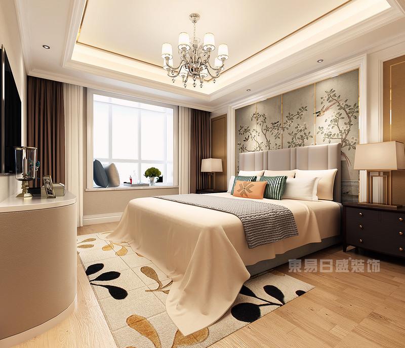 别墅卧室装修注意事项有哪些?