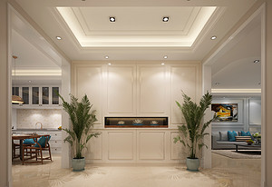 家庭室内装修如何搭配,才能装出高颜值的家