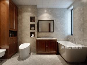浴室装修注意事项儿