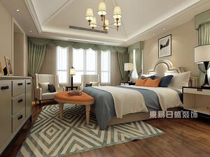 卧室装修设计要点 打造温馨卧室