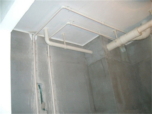 水电改造的检验方法是什么?(图一)