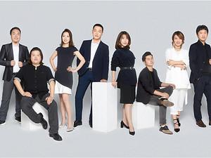 设计师上海青浦国际设计一中心