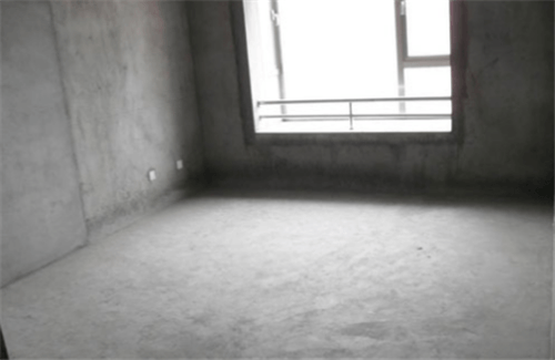 毛坯房简易装修有哪些步骤?(图一)