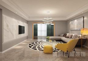 东易日盛解析房屋装修地砖铺贴具体施工流程介绍