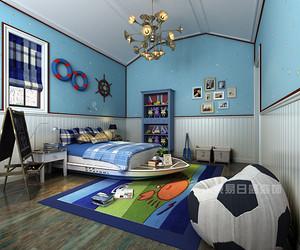 如何装饰时尚年轻的卧室