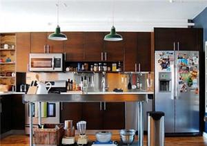 厨房装修该注意的六大问题 你知道几个?