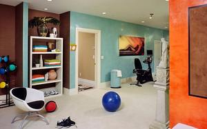 家居装修颜色应该如何搭配比较好?