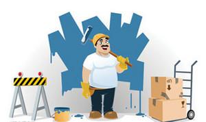 家居装修中非承重墙能随意拆除吗?非承重墙装修时可以拆除吗?