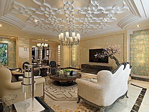 大连茶室装修有哪些风格可以选择