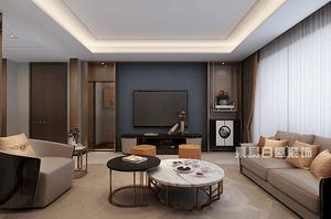 上海别墅装修智能家居搭配让生活更加科技感