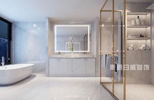 卫生间装修设计方案及卫生间装修注意事项