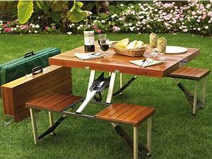 这些牛哄哄的折叠桌,谁家里都缺一张!