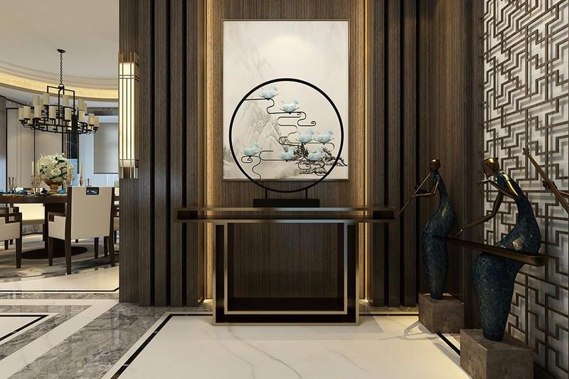 北京高端别墅装修 美式乡村风格装修注意事项
