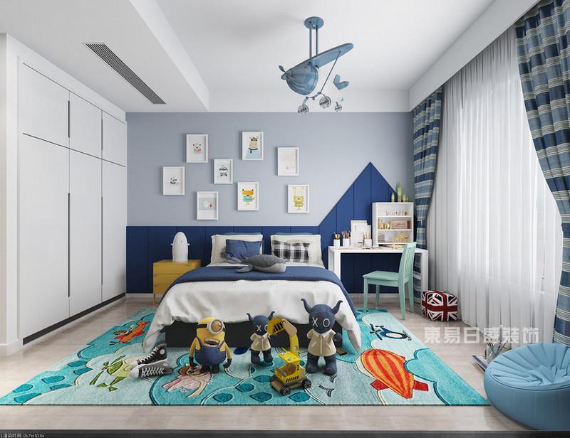 关注孩子安全,从家庭装修细节做起-无锡家装设计