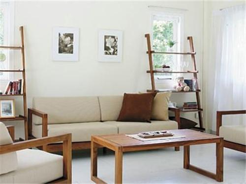 客厅设计原则有哪些?