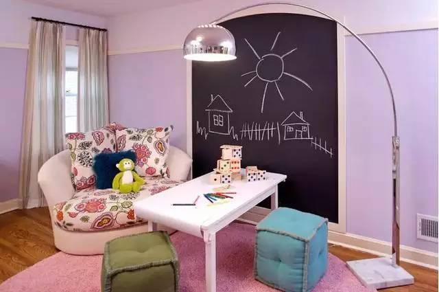 设计儿童房,要考虑哪些因素3