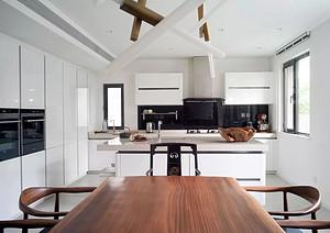 厨房设计要诀,你真的都知道吗?