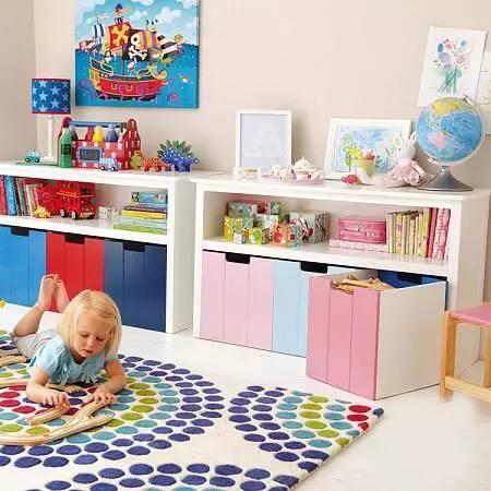设计儿童房,要考虑哪些因素4