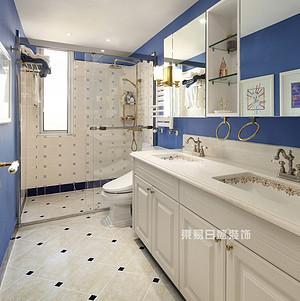 卫生间门的位置朝哪儿开风水比较好?