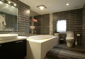 卫生间装修时选择马桶还是蹲便器?
