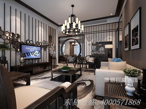 杭州别墅装修,装潢设计