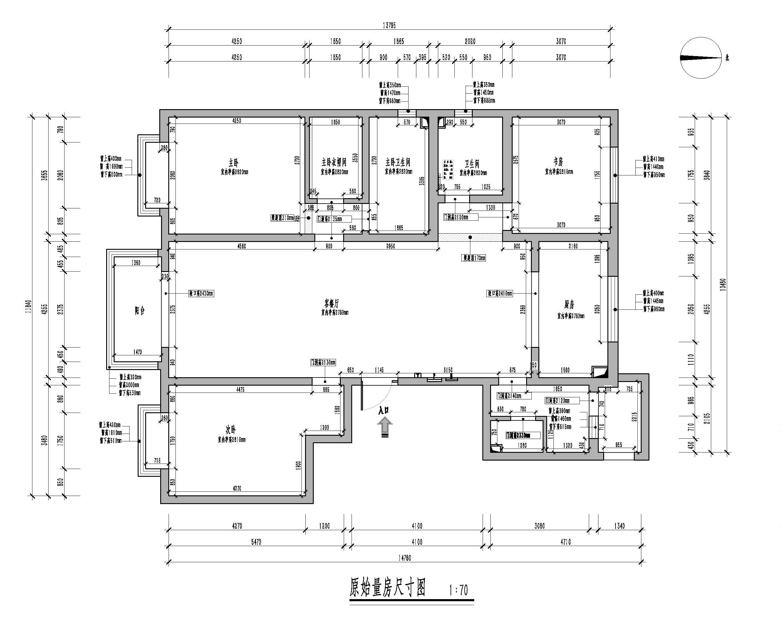 山西大医院美式194平米装修效果图装修设计理念