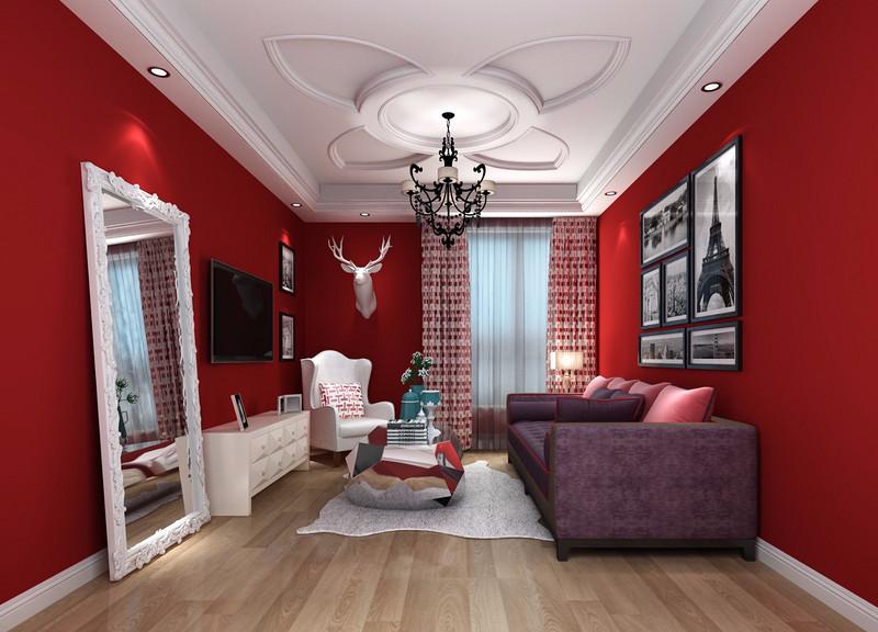 北京别墅装修:客厅装修必须知道的20个注意事项