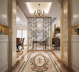 复式楼室内楼梯装修要怎么设计