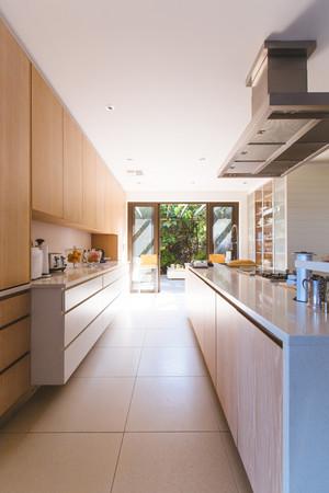 厨房怎么减少油污