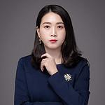 设计师刘雅欣