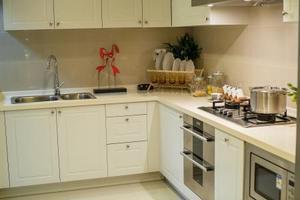厨房装修施工标准五个细节做扎实美味饭菜等着你