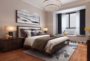 上海卧室木地板装修选购注意事项及装修细节