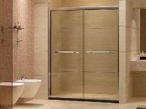 淋浴房的价格及计算方式