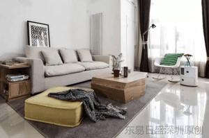 《深圳装修价格表》复式公寓装修效果图赏析,公寓装修技巧