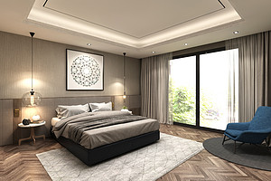 一般三居室新房装修水电改造要布置多少个点位及如何布置水电点位??