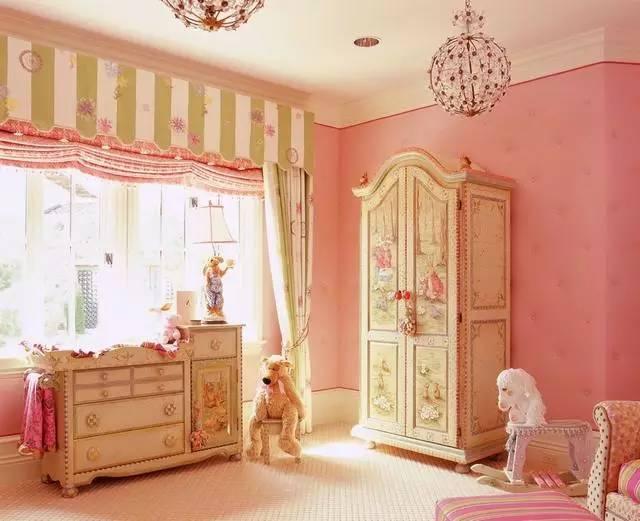设计儿童房,要考虑哪些因素12