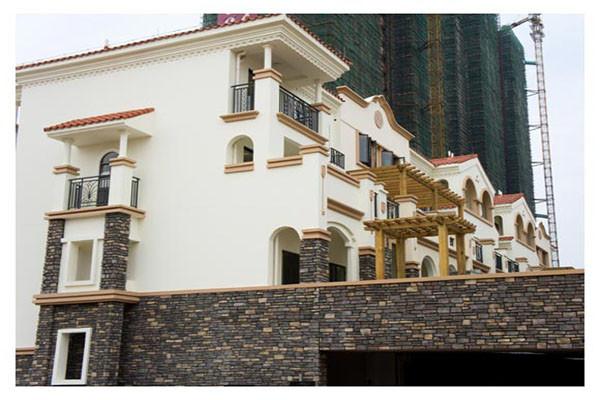 別墅改造加固裝修應注意事項及施工步驟