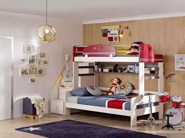 设计儿童房,要考虑哪些因素13
